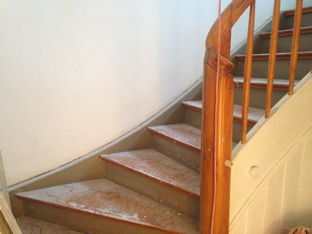 treppe sanieren cool treppen renovieren treppe sanieren links gewendelt with treppe sanieren. Black Bedroom Furniture Sets. Home Design Ideas